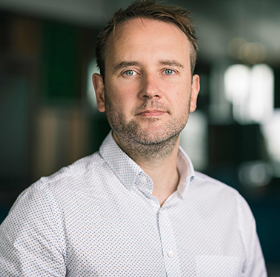 Steve Warrington leave B&Q after four years for a senior role with digital agency, Jellyfish