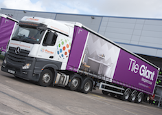 Tile Giant appoints Premier Logistics Group to manage store