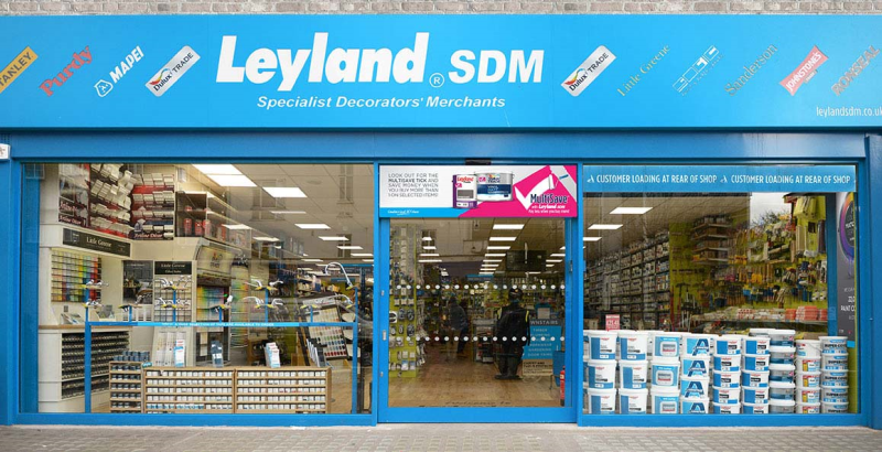 The acquisition will see Leyland SDM