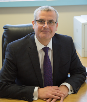 Charlie Lacey is leaving Decco to head up electrical distributor Stearn Electrcal as MD