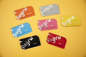 FormFormForm has sold 10 million mini packs of Sugru worldwide and the product was ranked 22nd on Time Magazine