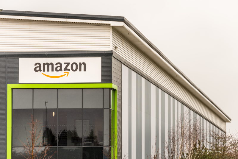 Amazon will grow its UK workforce to 27,500 by the end of the year