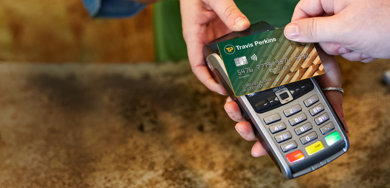 Barclaycard partners with travis perkins and toolstation on co the travis perkins group to launch a new range of co branded business credit cards that offer customers extended interest free periods on payments reheart Images