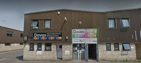 Doves Decorating Supplies in Surrey is to become the latest Dulux Decorating Centre