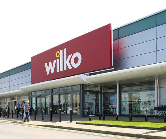 Wilko will close its store on the Cockhedge Retail Park in March, with plans to open a new branch in Warrington the following month
