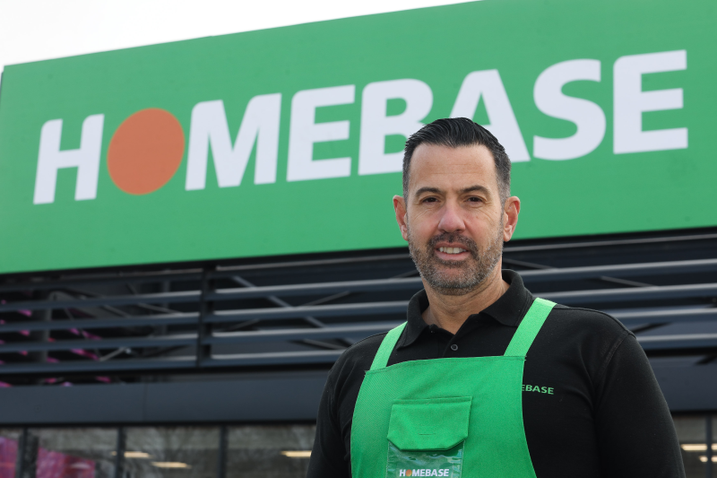 CEO Damian McGloughlin says Homebase is in a period of growth and looking for new opportunities