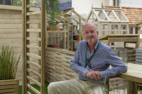 Guy Grainger, is CEO of Forest Garden, which commissioned the survey