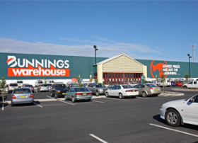 A new Bunnings Warehouse will be introduced to St Albans by mid February