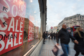 Boxing Day has marked the start of the January sales for many retailers in recent years