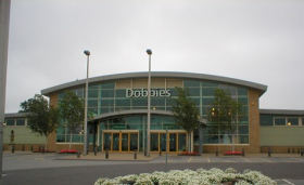 Dobbies managed to scoop back a slice of profits following its catastrophic 2015 losses