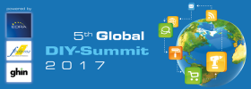 Registration for the fifth Global DIY Summit is now open
