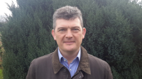 3. Prior to becoming a GCA inspector, Hedley Triggs had 25 years of experience in garden centre management
