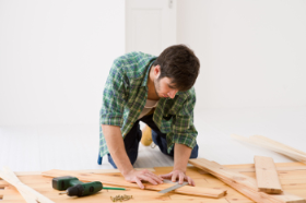 The average Brit is planning to spend just shy of £8,000 on home improvements this year