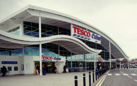 how has tesco been affected by the recession In the teeth of the biggest recession since records began, tesco has just  than it was before the recession but, frankly, it would have been a shock if the business, now the world's third.