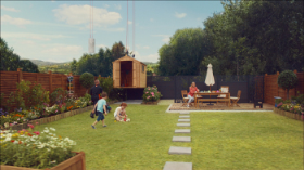Pretty Bq Employees Take Centre Stage In New Tv Ad With Extraordinary The New Bq Tv Ad Features Real Bq Employees Helping A Family Improve  Their Garden With Endearing Sheffield Garden Centre Also Hanging Gardens Of Babalon In Addition Rose Garden Blazers And Gardens In Northumberland As Well As Yellow Ants In Garden Additionally Garden Zombie From Diyweeknet With   Extraordinary Bq Employees Take Centre Stage In New Tv Ad With Endearing The New Bq Tv Ad Features Real Bq Employees Helping A Family Improve  Their Garden And Pretty Sheffield Garden Centre Also Hanging Gardens Of Babalon In Addition Rose Garden Blazers From Diyweeknet