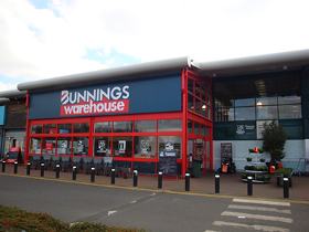 Bunnings Reports 2 2 Lfl Rise In Q3