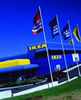 Ikea to create 1 300 jobs by end of 2018 for Ikea jobs pay