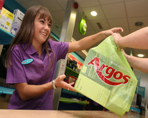 Home Retail predicting full-year profits near expectations