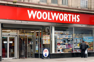 Woolworths predicts return to profit