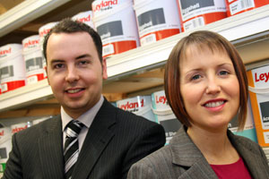 Leyland strengthens marketing team