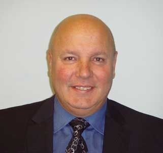 New BHETA DIY sector director Peter Stone
