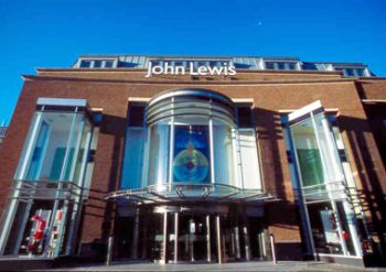 The new 'at home' branch will be a third of the size of a tyipcal John Lewis department store