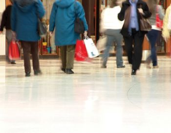 Consumer confidence drops in March as election looms