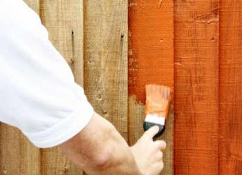 Warm weather boosts outdoor DIY in May