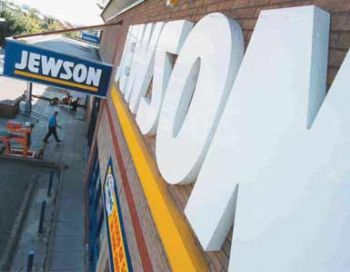 £1m Jewson fraud case goes to court