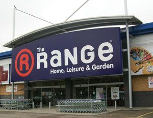 The Range reaches 50 stores