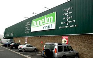 New stores boost sales at Dunelm, but like-for-likes dip 1.3%