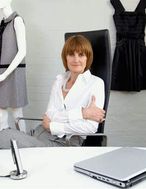 Mary Portas to conduct review of the high street