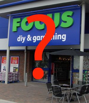 Focus to close remaining stores