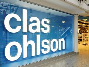 Clas Ohlson extends plumbing and power tool offer
