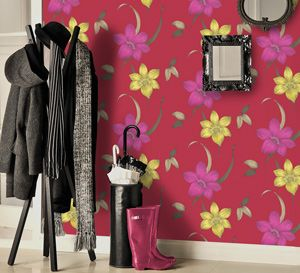 Wilkinson expands wallpaper range - Teal wallpaper wilkinsons ...