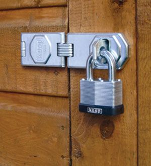 Keep it secure with Kasp