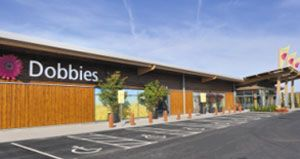 Dobbies accused of breaching planning rules