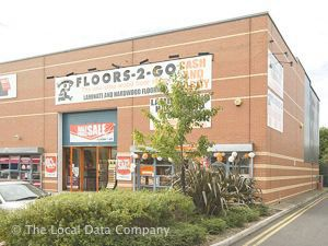 Floors-2-Go in pre-pack administration buyout