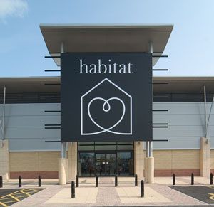 Home Retail appoints Habitat md