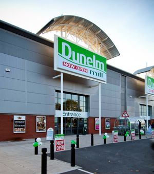 Q1 like-for-likes dip at Dunelm
