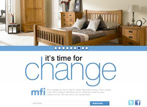 MFI to relaunch online