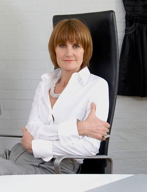Mary Portas reveals high street rescue plan