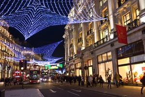 Christmas sales 'on a knife edge', says BRC