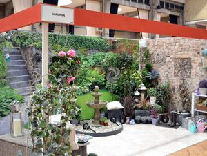 Gardman named as Best Stand at Garden Press Event