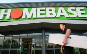 Weakness in big-ticket drives Homebase LFLs down 6.5%