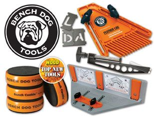 Toolstream to distribute Bench Dog Tools
