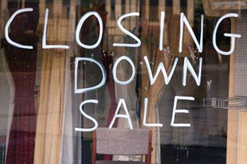 Deloitte said some retailers may have to reduce their property portfolios by 40% by 2017
