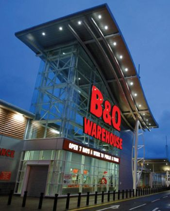 UPDATE: Social housing B&Q vouchers leaving DIY SMEs out in the cold