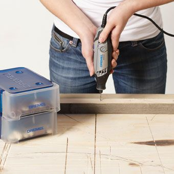 A tool for every occasion from Dremel