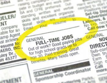The increase in retail employment is equivalent to 3,011 more full-time jobs, according to the BRC